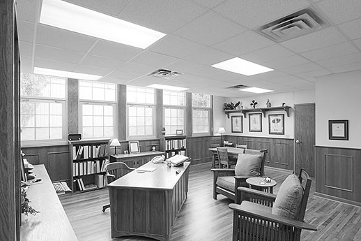 Office Interiors Architectural Interior Photography Dallas TX Photographers Texas Digital