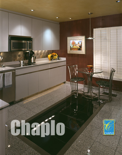 architectural interior photographer dallas award winning